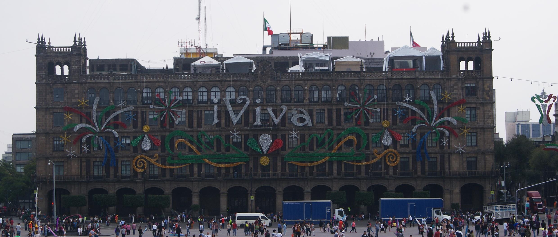 ¡Vivan México y Quinito!